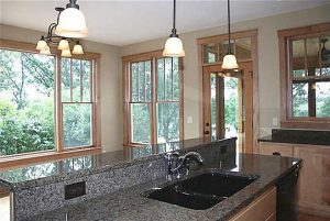 Window installations we completed in Oak River